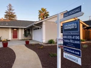 San Jose Real Estate Home Sale