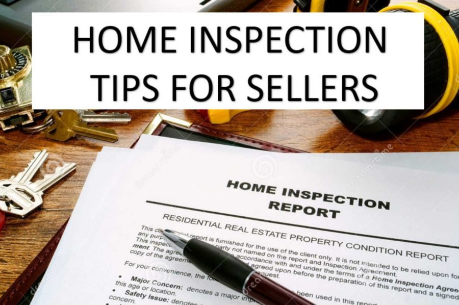 , Home Inspection Tips for Sellers