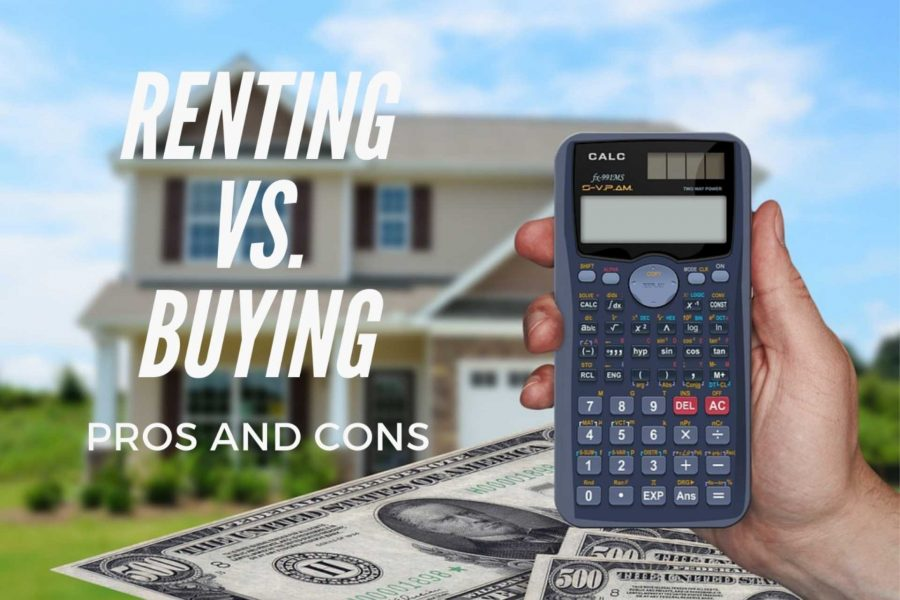 , Renting vs Buying (Pros and Cons)