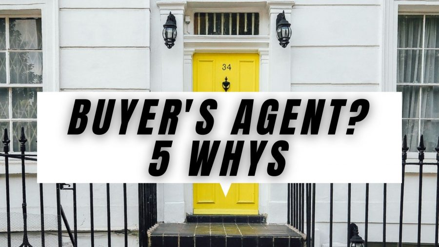 , 5 Reasons to Use a Buyer's Agent for Your Home Search