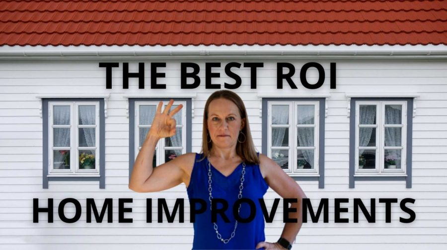 , The Best ROI Home Improvements