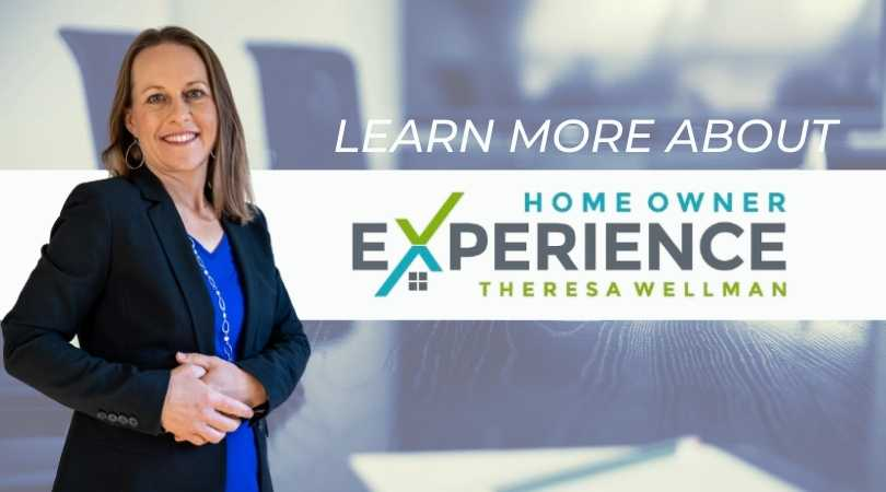 , Learn More About Homeowner Experience