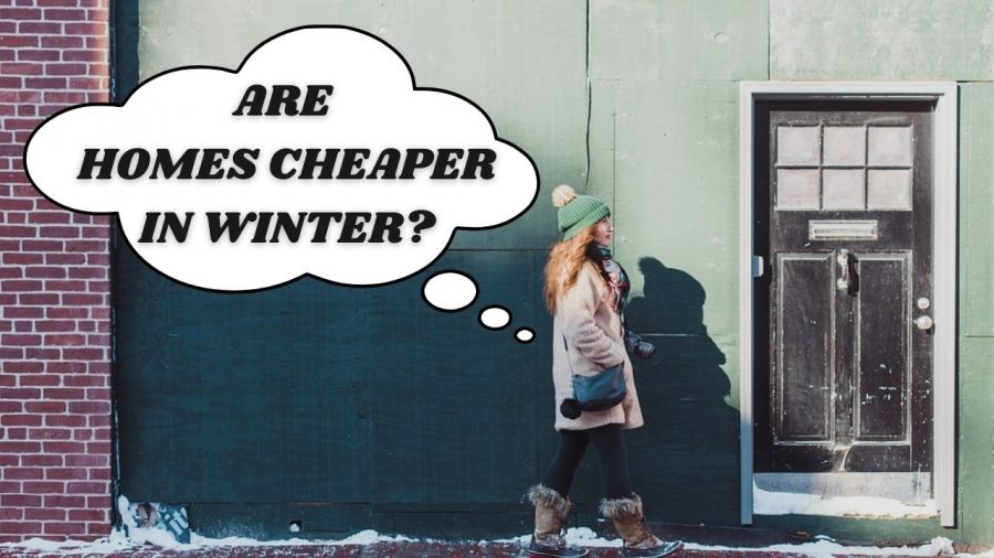 , Buying a Home in Winter