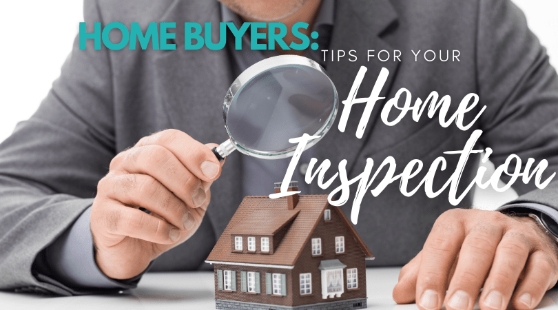 Inspection Tips for Home Buyers