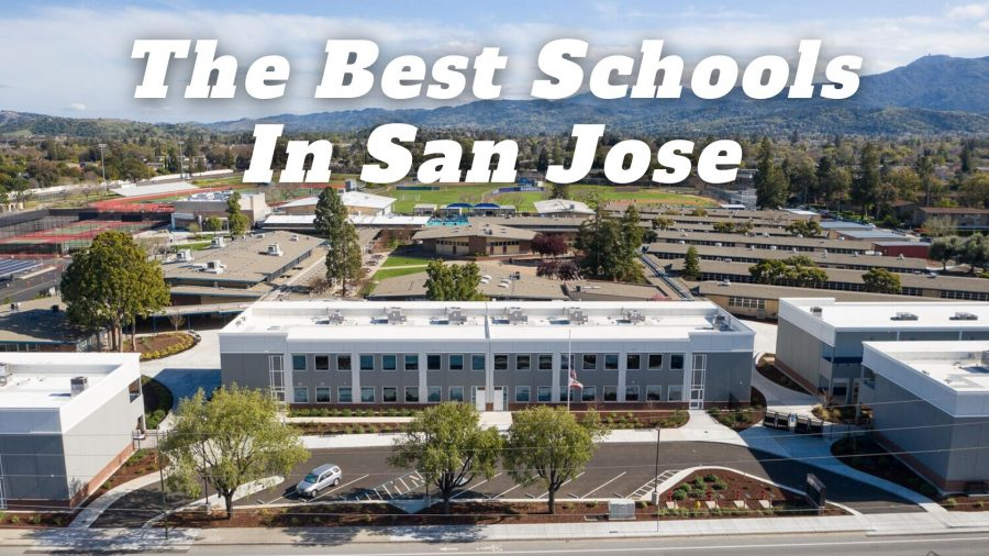Finding The Best School Districts in San Jose, Finding The Best School Districts in San Jose