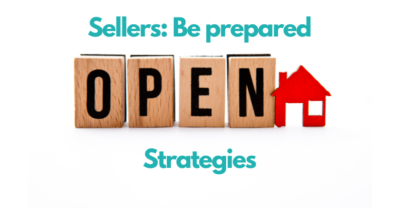 open house strategies that work
